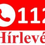 112 Hírlevél